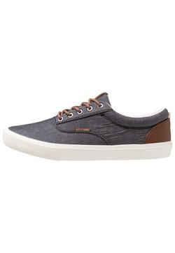 Jack & Jones - JFWVISION CLASSIC  - Sneakers laag - anthracite