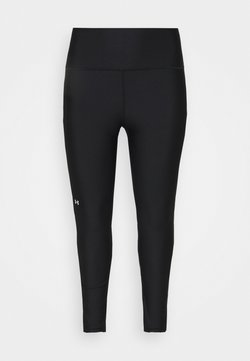 Under Armour - HIRISE LEG - Tights - black
