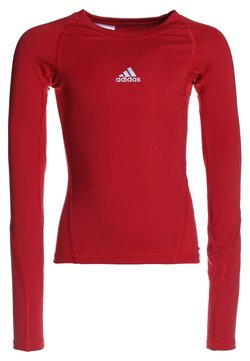 adidas Performance - ASK TEE - Unterhemd/-shirt - powred