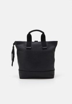 Jost - X CHANGE BAG MINI - Handtasche - black