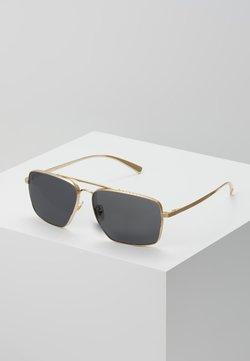 Versace - Solglasögon - gold-coloured