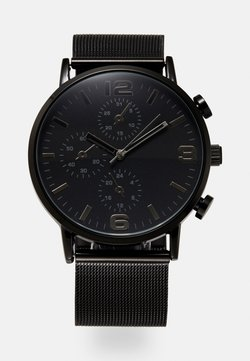 Pier One - Rannekello - black