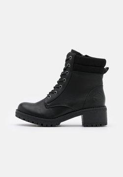 Refresh - Veterboots - black