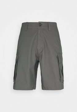 Fox Racing - SLAMBOZO SHORT - kurze Sporthose - grey