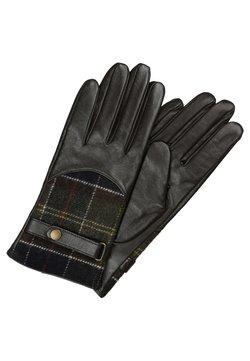 Barbour - DEE - Gloves - dk brown