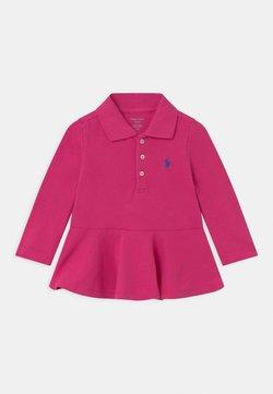 Polo Ralph Lauren - Polo - college pink/boysenberry
