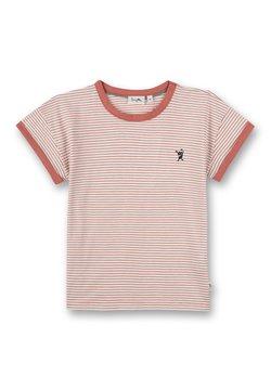 Sanetta Pure - T-shirt print - rosa