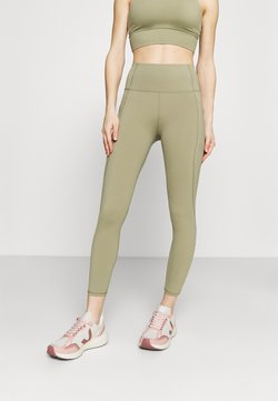 Cotton On Body - ULTIMATE BOOTY 7/8 - Tights - oregano