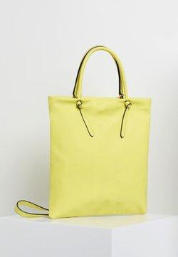 Felipa - Shopping Bag - limette