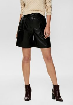 ONLY - Shorts - black