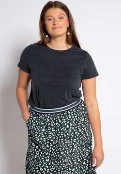 Studio Untold - T-shirt basic - schwarz