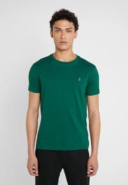 Polo Ralph Lauren - SHORT SLEEVE - Basic T-shirt - new forest