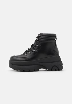 Jonak - GASTON - Ankle Boot - noir