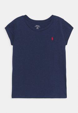 Polo Ralph Lauren - TEE - T-shirt basic - newport navy
