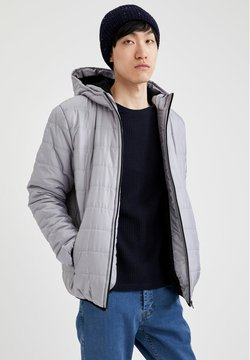 DeFacto - Winterjacke - grey