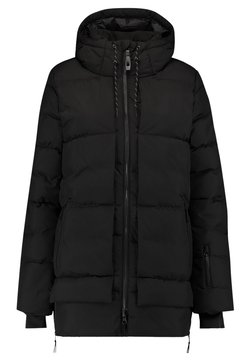 O'Neill - AZURITE JACKET - Snowboardjas - black out