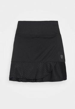 Limited Sports - SKORT SOLE - Urheiluhame - black