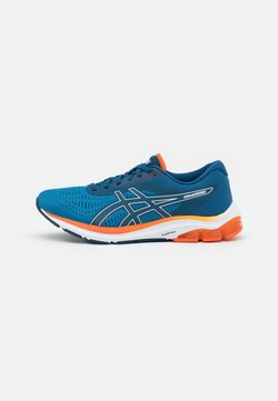 ASICS - GEL-PULSE 12 - Zapatillas de running neutras - reborn blue/mako blue