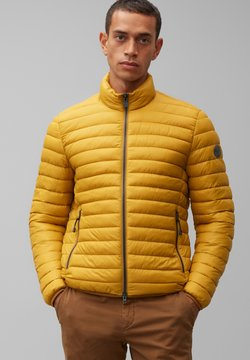 Marc O'Polo - REGULAR FIT - Übergangsjacke - harvest gold