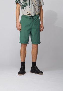 BOSS - SABRIEL - Shorts - green