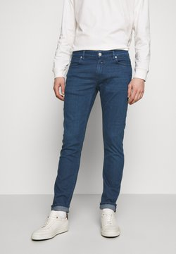 CLOSED - UNITY SLIM  BETTER BLUE COLLECTION - Jeans slim fit - dark blue