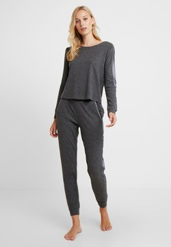 Anna Field - SET - Pijama - grey
