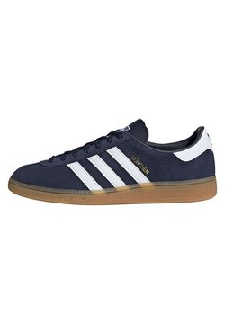 adidas Originals - MUNCHEN - Sneakers laag - blue