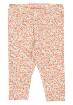 Wheat - Legging - birch poppy