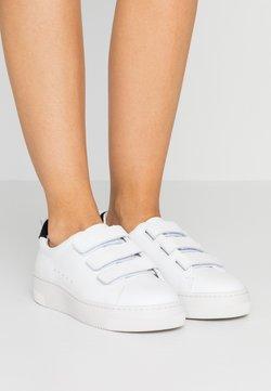 sandro - Sneaker low - white