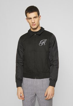 Another Influence - Blouson Bomber - black