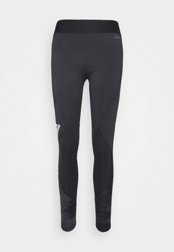 adidas Performance - ASK - Tights - black/white