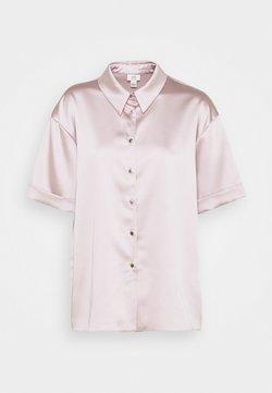River Island Petite - SHIRT - Blusa - pink light