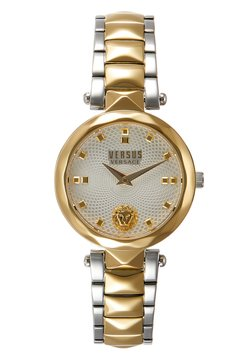 Versus Versace - COVENT GARDEN PETITE - Montre - silver-coloured/gold-coloured