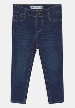 Levi's® - 710 SUPER SKINNY - Jeans Skinny Fit - dark-blue denim