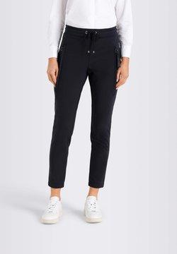 MAC Jeans - Jogginghose - black