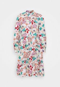 Esprit - DRESS - Freizeitkleid - off white