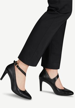 Tamaris - High Heel Pumps - black