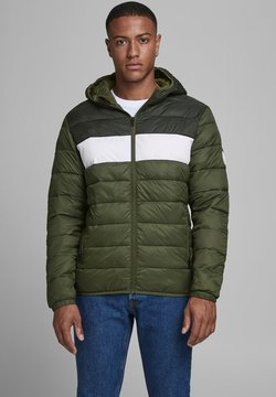 Jack & Jones - Winterjacke - olive night