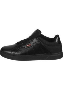 Levi's® - Sneakers laag - brilliant black