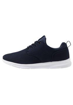 Pier One - Sneakers laag - blue