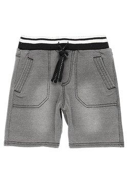 Boboli - Jeansshort - grey