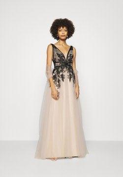 Pronovias - Occasion wear - black/powder pink