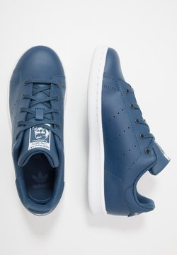 adidas Originals - STAN SMITH - Sneakers laag - new marin/footwear white