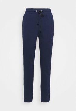 Fila - PANT LARRY - Jogginghose - peacoat blue