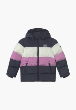 LEGO Wear - JIPE UNISEX - Winterjas - rose