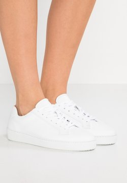 Tiger of Sweden - SALASI - Sneakers laag - white