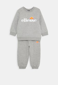 Ellesse - SIMMZ BABY SET - Sweater - grey marl