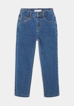 Name it - NKFROSE DNMCEC MOM PANT - Relaxed fit jeans - medium blue denim