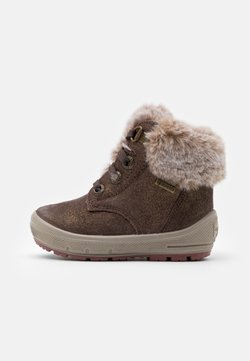 Superfit - GROOVY - Snowboot/Winterstiefel - lila
