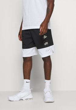 Nike Performance - SHORT - Pantalón corto de deporte - black